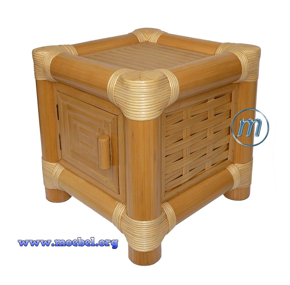 bambusm bel bambusschr nke kommoden nachtk stchen. Black Bedroom Furniture Sets. Home Design Ideas