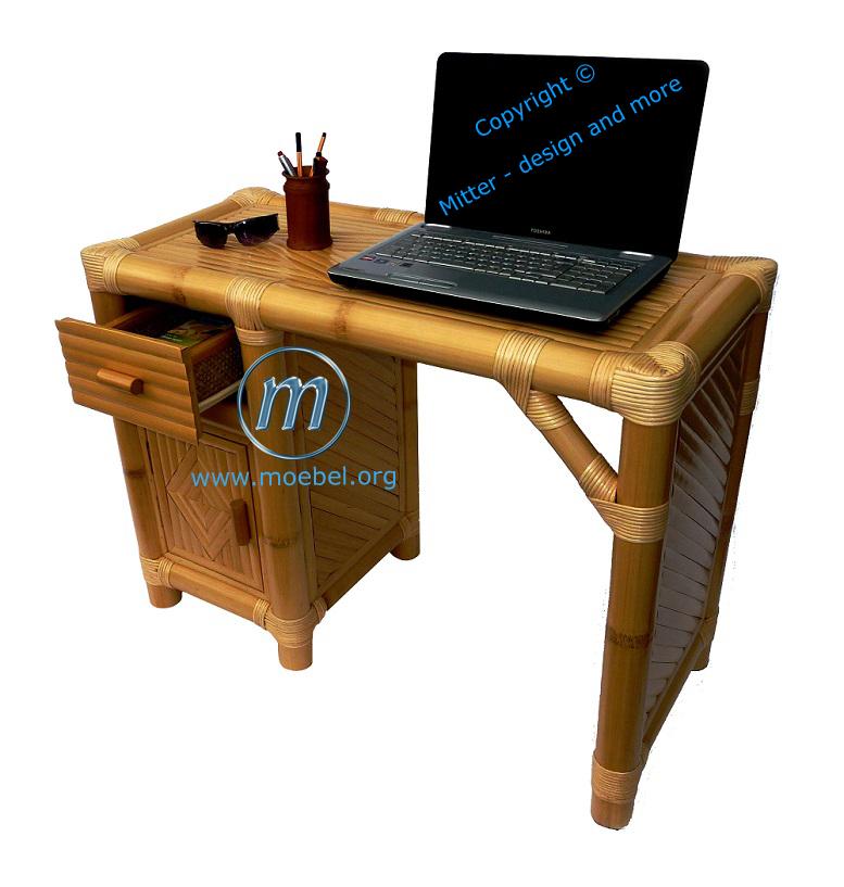 Büromöbel wie Schreibtische, Büroschränke, Bürotische