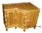 Sonderanfertigung Bambusmäbel