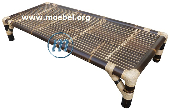 bambusbetten betten aus bambus. Black Bedroom Furniture Sets. Home Design Ideas
