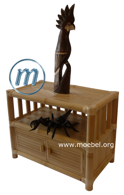 bambusm bel bambusschr nke kommode asmat schr nke aus bambus. Black Bedroom Furniture Sets. Home Design Ideas