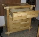 schuhkasten aus bambus. Black Bedroom Furniture Sets. Home Design Ideas