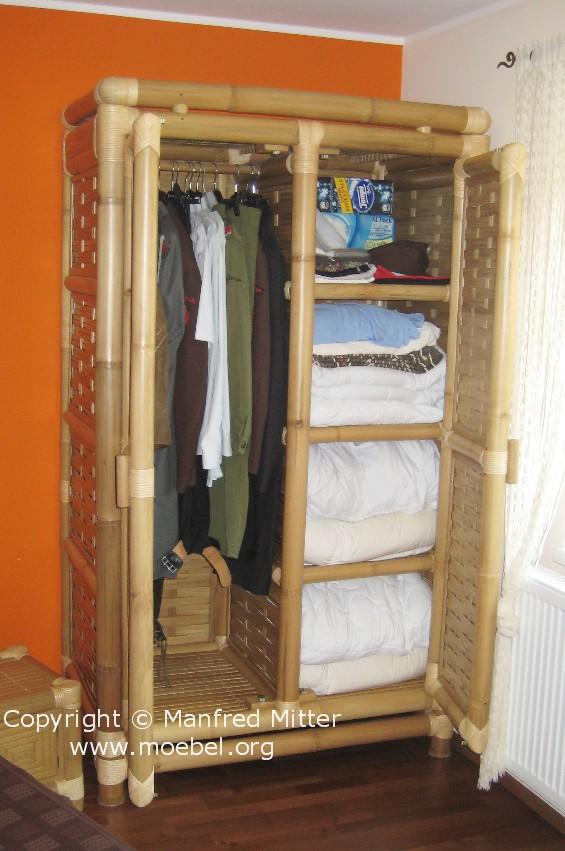bambusschrank bambuskasten bambusm bel. Black Bedroom Furniture Sets. Home Design Ideas
