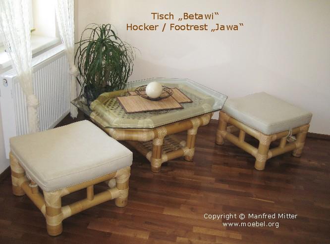 m bel aus bambus. Black Bedroom Furniture Sets. Home Design Ideas