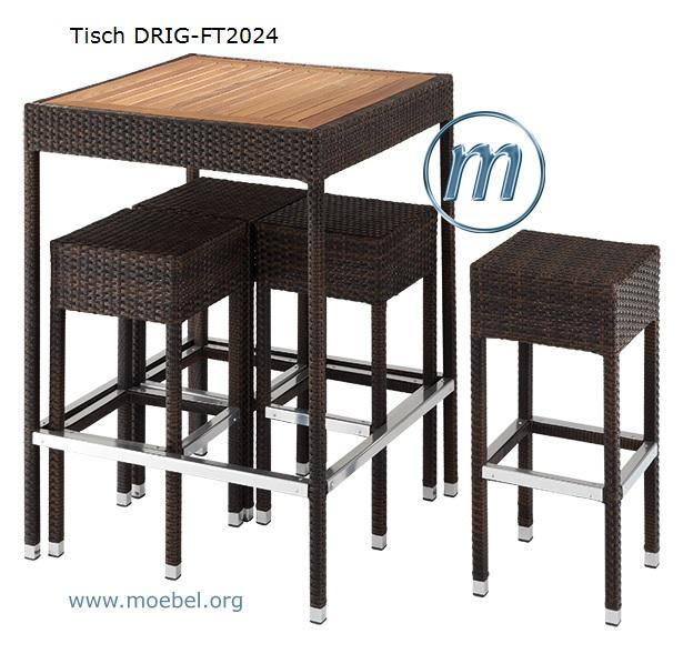 wetterfeste tische gartentische stehtische outdoor. Black Bedroom Furniture Sets. Home Design Ideas