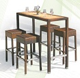 bambusm bel barhocker hocker beistelltisch schreibtisch aus bambus. Black Bedroom Furniture Sets. Home Design Ideas