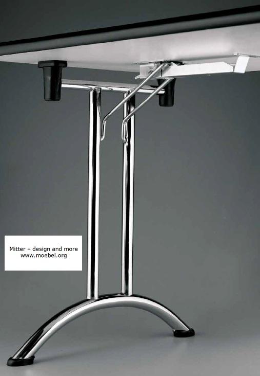 klapptische klapptischgestelle. Black Bedroom Furniture Sets. Home Design Ideas