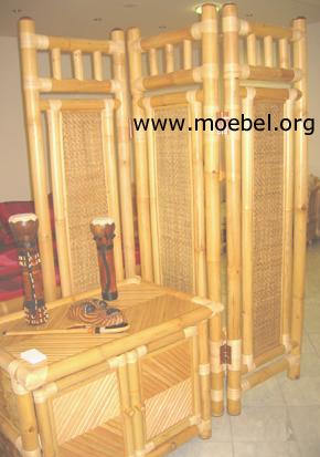bambus bambussch nke bambusliegen bambusst hle usw. Black Bedroom Furniture Sets. Home Design Ideas
