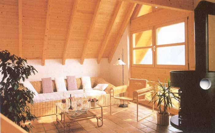 Dachbodenausbau, Innenausbau, Trockenausbau, Planung & Möbel